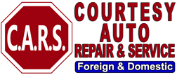 CARS - Courtesy Auto Repair & Service - Foreign & Domestic
